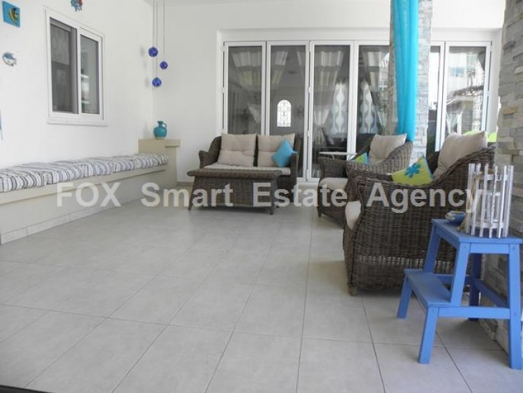 For Sale 3 Bedroom Detached House in Agios vasilios, Strovolos, Nicosia 10