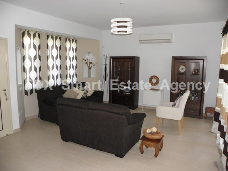 For Sale 3 Bedroom Detached House in Agios vasilios, Strovolos, Nicosia 2