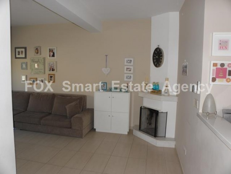 For Sale 3 Bedroom Detached House in Agios vasilios, Strovolos, Nicosia 3