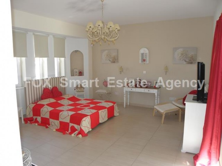 For Sale 3 Bedroom Detached House in Agios vasilios, Strovolos, Nicosia 4