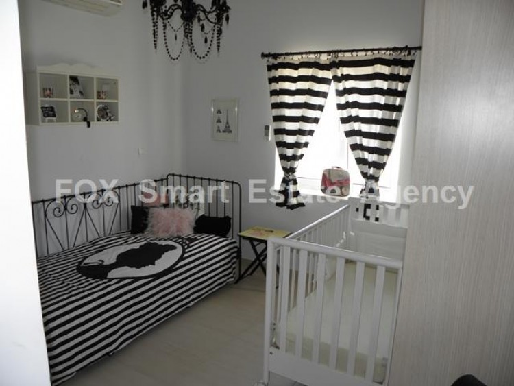 For Sale 3 Bedroom Detached House in Agios vasilios, Strovolos, Nicosia 7