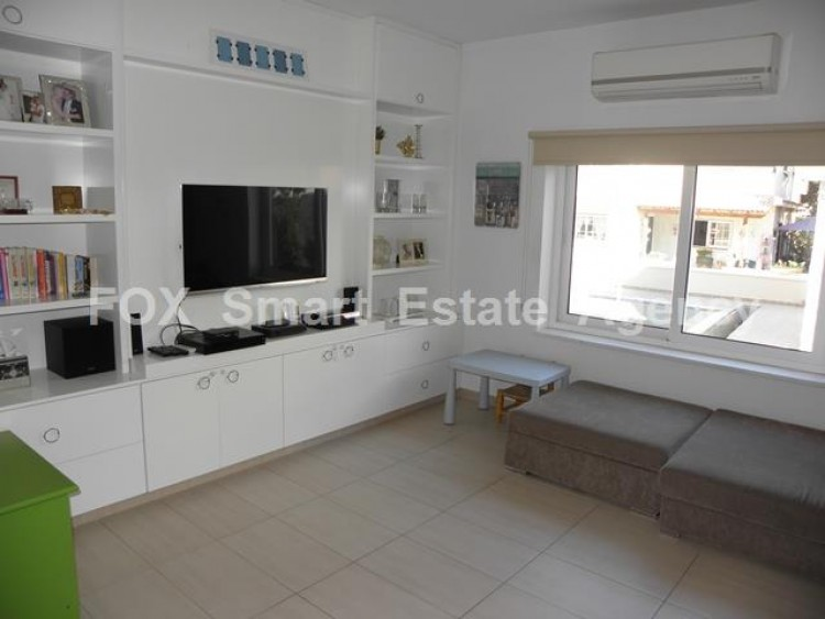 For Sale 3 Bedroom Detached House in Agios vasilios, Strovolos, Nicosia 8