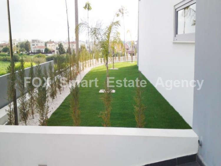 For Sale 4 Bedroom Detached House in Livadia larnakas, Larnaca