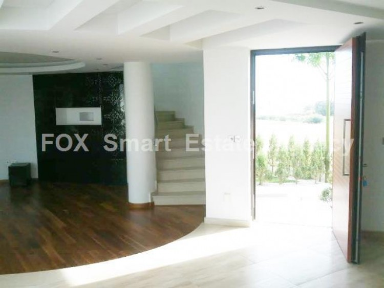 For Sale 4 Bedroom Detached House in Livadia larnakas, Larnaca 13