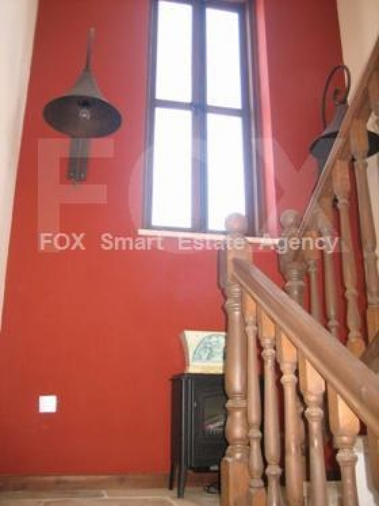 For Sale 4 Bedroom Detached House in Pyrgos lemesou, Limassol 11