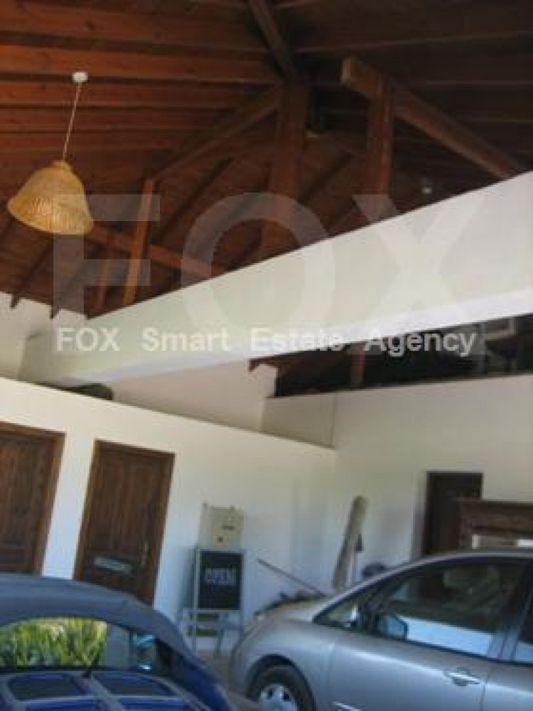 For Sale 4 Bedroom Detached House in Pyrgos lemesou, Limassol 14
