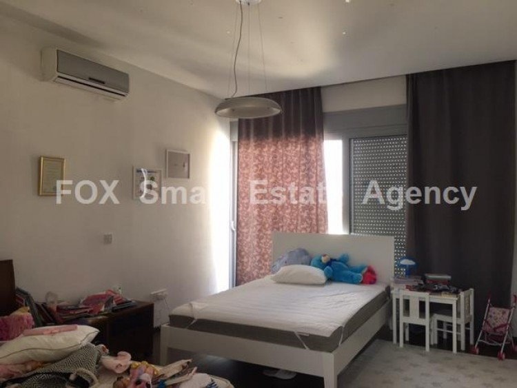 For Sale 5 Bedroom Detached House in Livadia larnakas, Larnaca 10