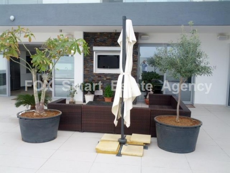 For Sale 5 Bedroom Detached House in Livadia larnakas, Larnaca 19
