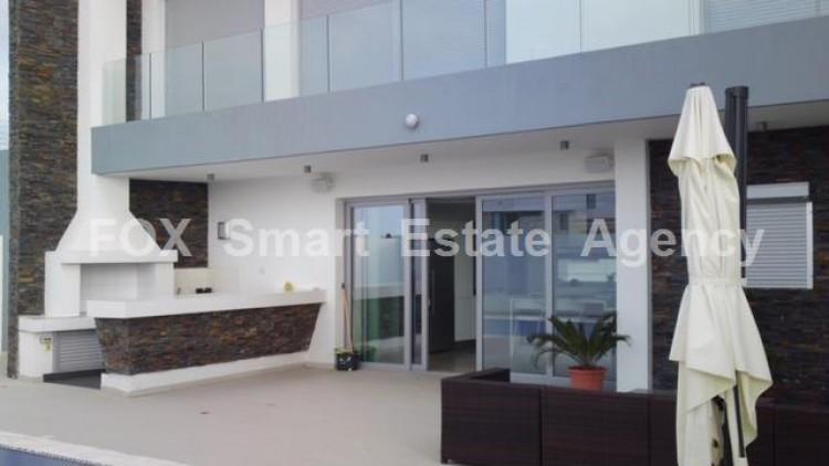 For Sale 5 Bedroom Detached House in Livadia larnakas, Larnaca 20
