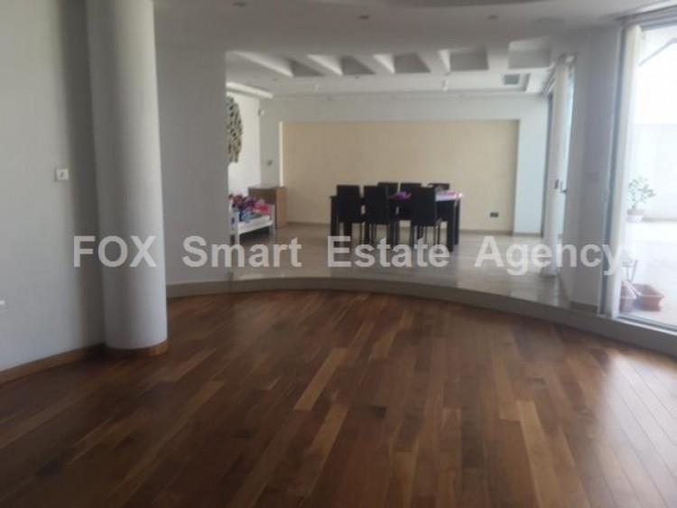 For Sale 5 Bedroom Detached House in Livadia larnakas, Larnaca 3