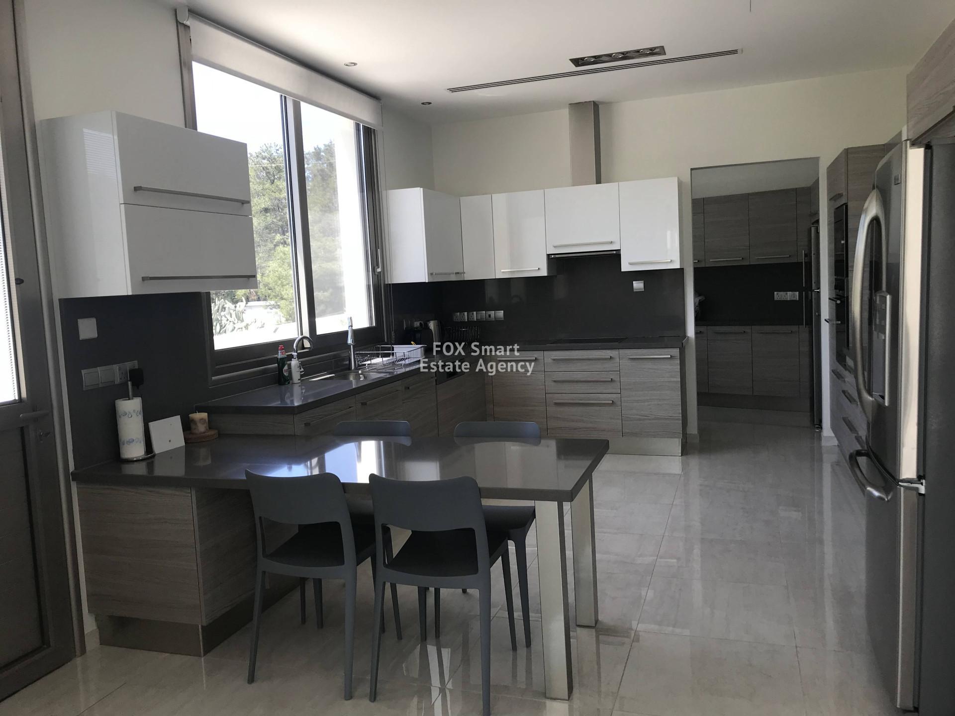 For Sale 5 Bedroom Detached House in Nicosia suburbs, Nicosia 20