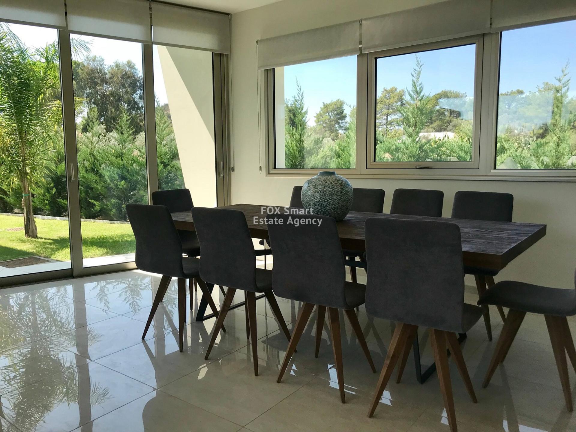 For Sale 5 Bedroom Detached House in Nicosia suburbs, Nicosia 22