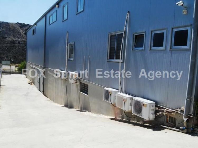 Warehouse / Factory in Panthea, Limassol 2