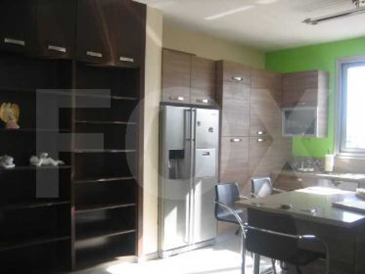 For Sale 6 Bedroom Detached House in Panthea, Limassol 12