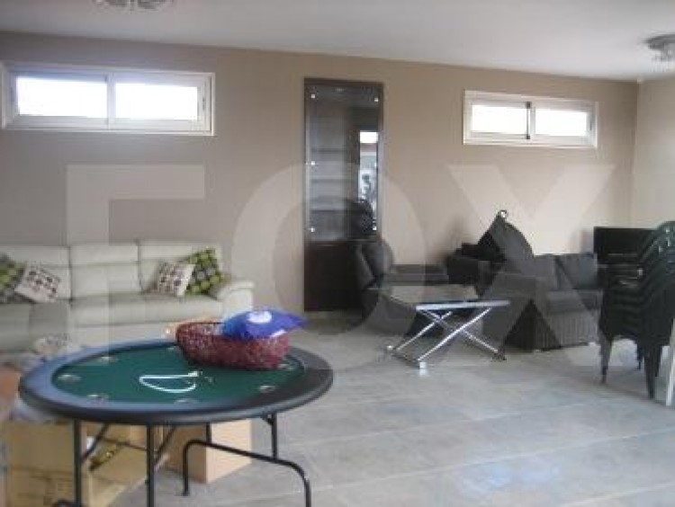 For Sale 6 Bedroom Detached House in Panthea, Limassol 3