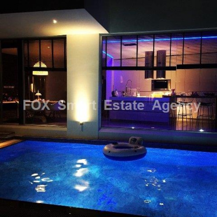 For Sale 4 Bedroom Detached House in Palodeia, Limassol
