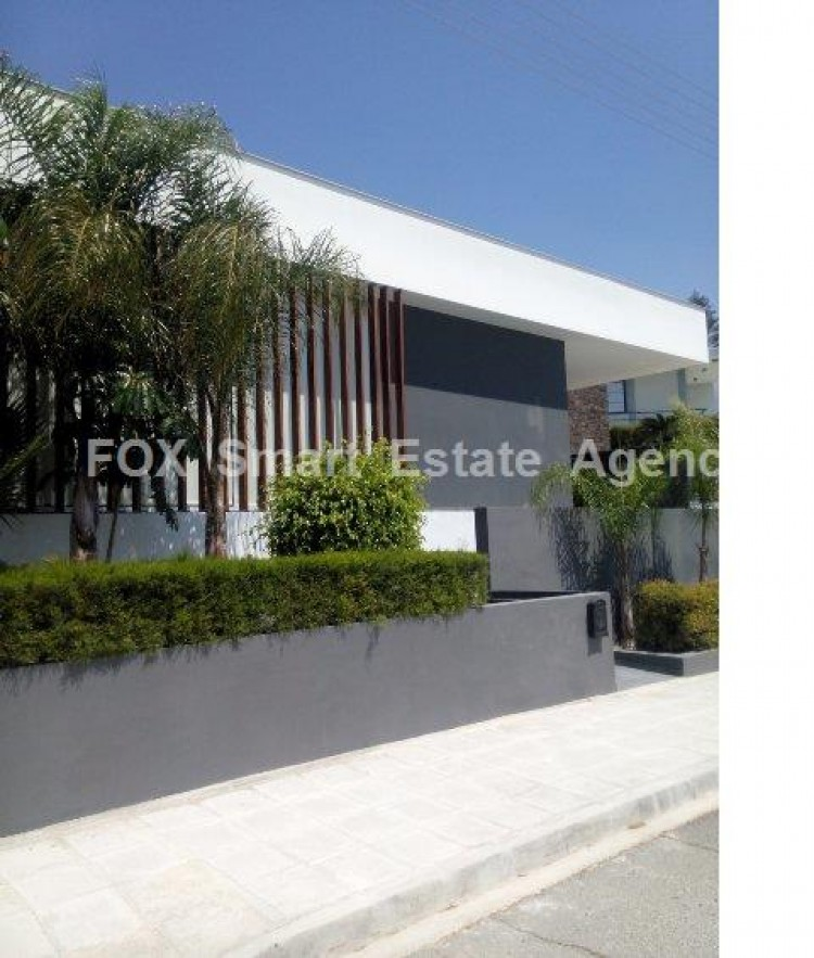 For Sale 4 Bedroom Detached House in Palodeia, Limassol 10