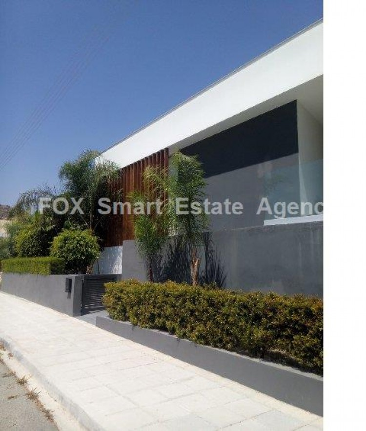 For Sale 4 Bedroom Detached House in Palodeia, Limassol 11