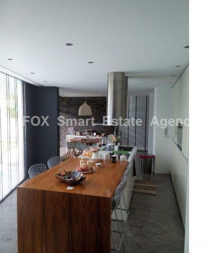 For Sale 4 Bedroom Detached House in Palodeia, Limassol 12