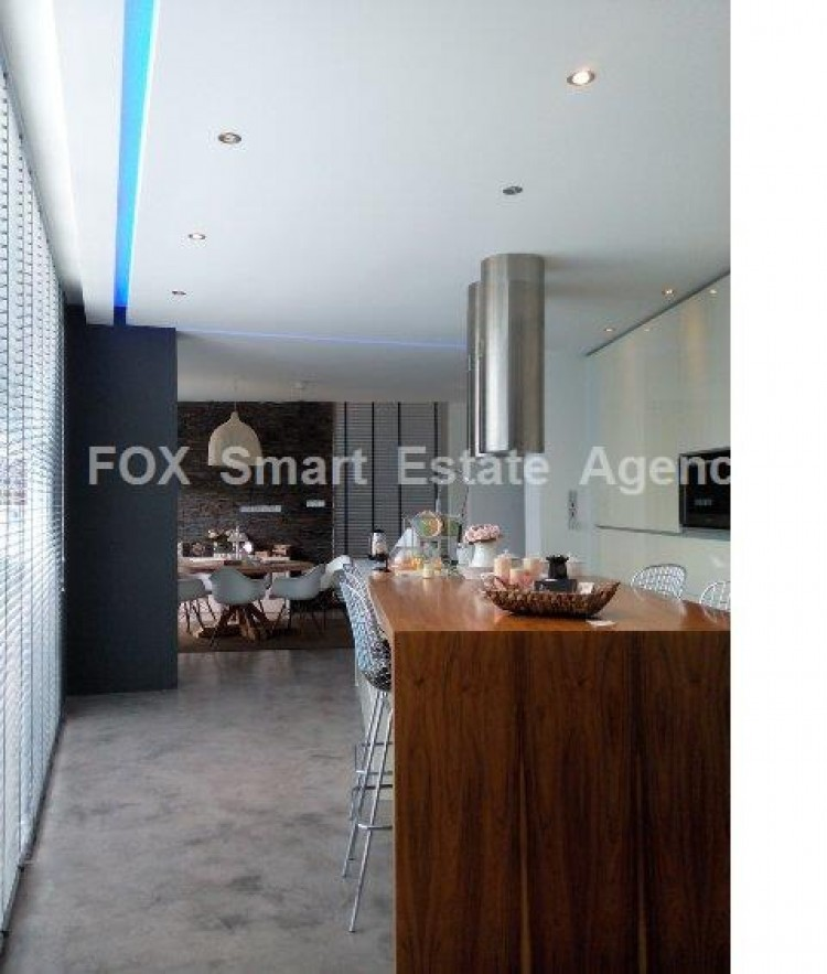 For Sale 4 Bedroom Detached House in Palodeia, Limassol 13