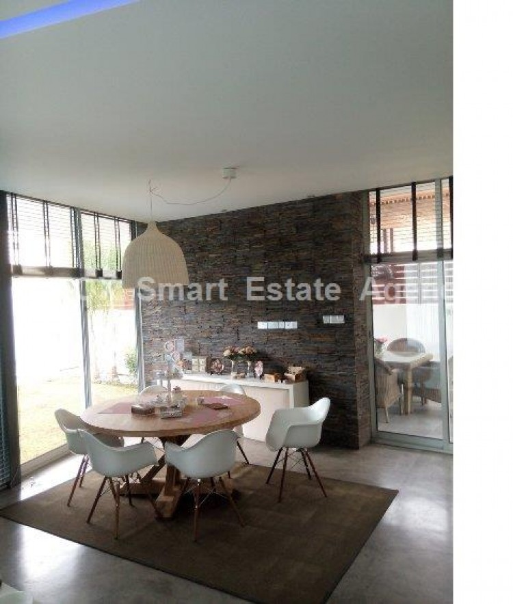 For Sale 4 Bedroom Detached House in Palodeia, Limassol 14