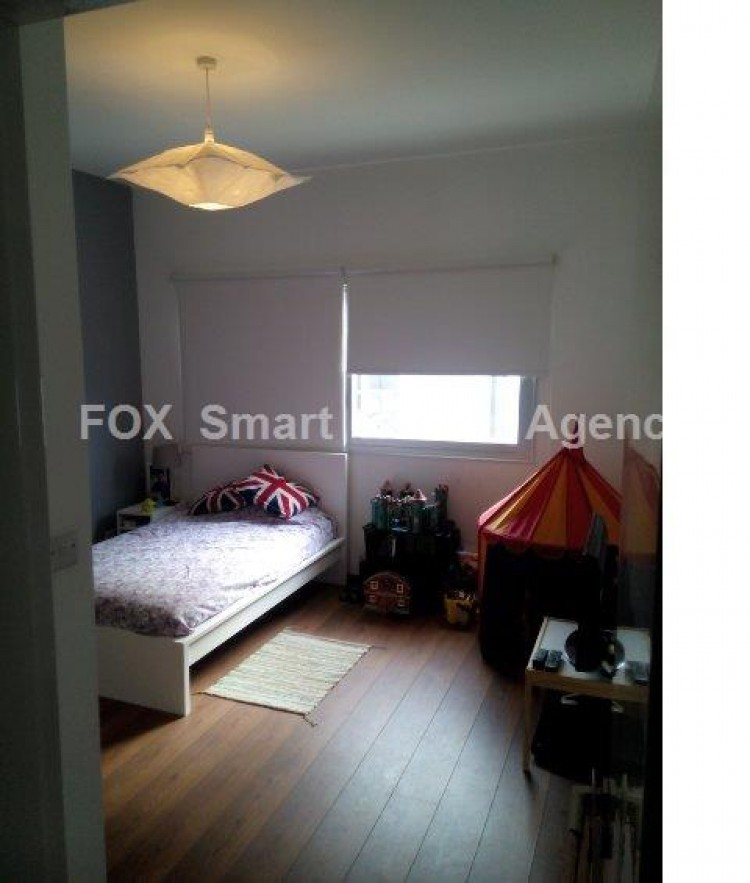 For Sale 4 Bedroom Detached House in Palodeia, Limassol 16