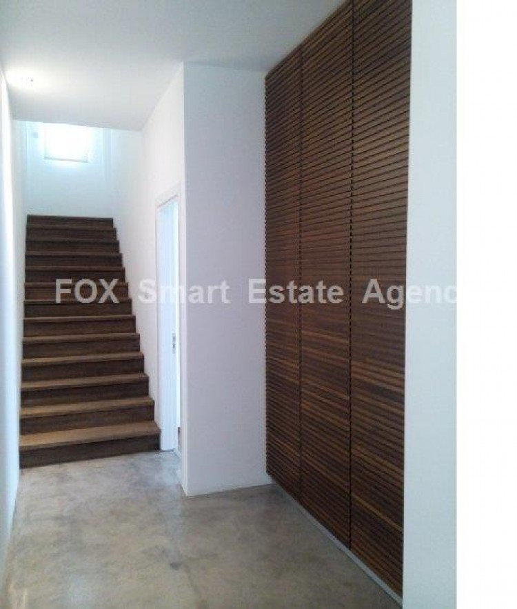 For Sale 4 Bedroom Detached House in Palodeia, Limassol 17