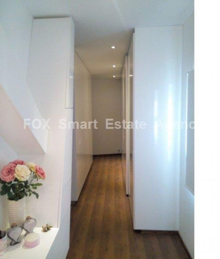 For Sale 4 Bedroom Detached House in Palodeia, Limassol 18