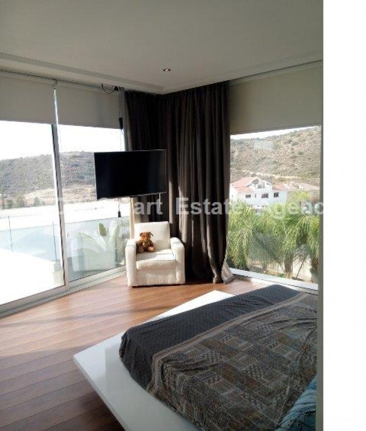 For Sale 4 Bedroom Detached House in Palodeia, Limassol 19