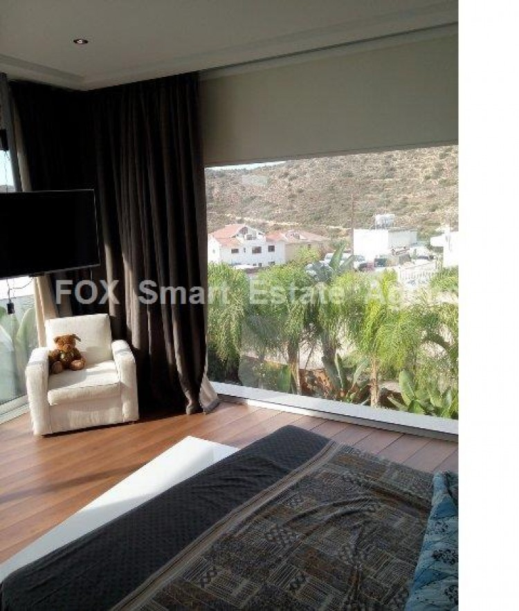 For Sale 4 Bedroom Detached House in Palodeia, Limassol 20