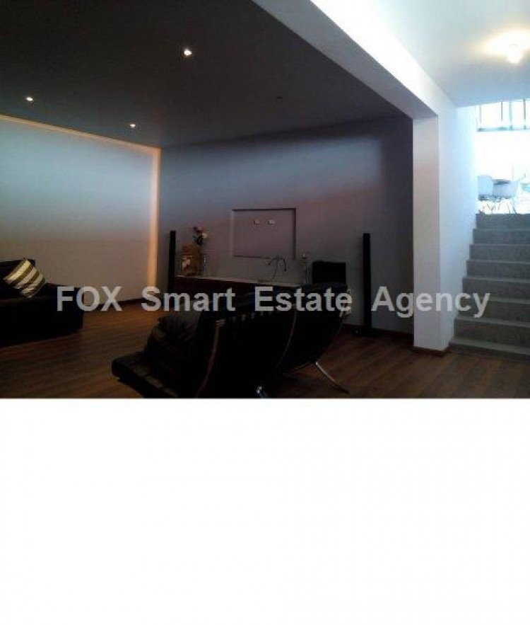 For Sale 4 Bedroom Detached House in Palodeia, Limassol 22