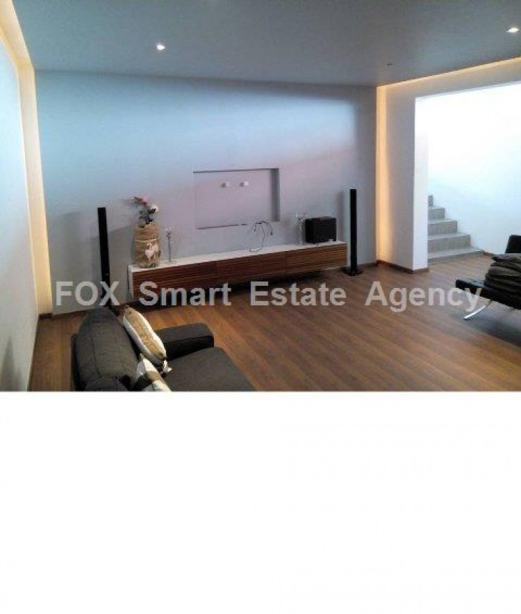 For Sale 4 Bedroom Detached House in Palodeia, Limassol 23