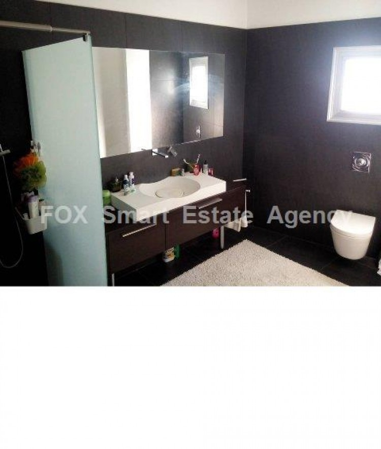 For Sale 4 Bedroom Detached House in Palodeia, Limassol 24