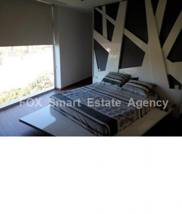 For Sale 4 Bedroom Detached House in Palodeia, Limassol 25