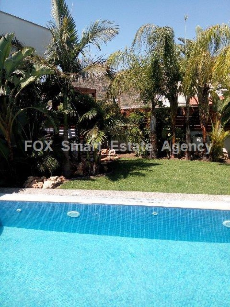 For Sale 4 Bedroom Detached House in Palodeia, Limassol 3