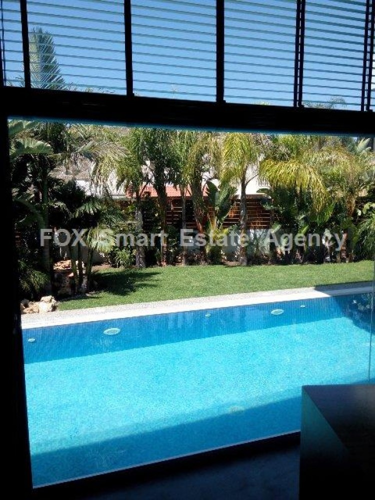 For Sale 4 Bedroom Detached House in Palodeia, Limassol 4