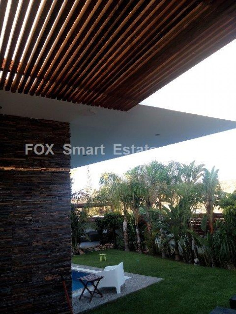 For Sale 4 Bedroom Detached House in Palodeia, Limassol 5