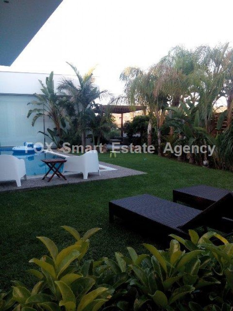For Sale 4 Bedroom Detached House in Palodeia, Limassol 6