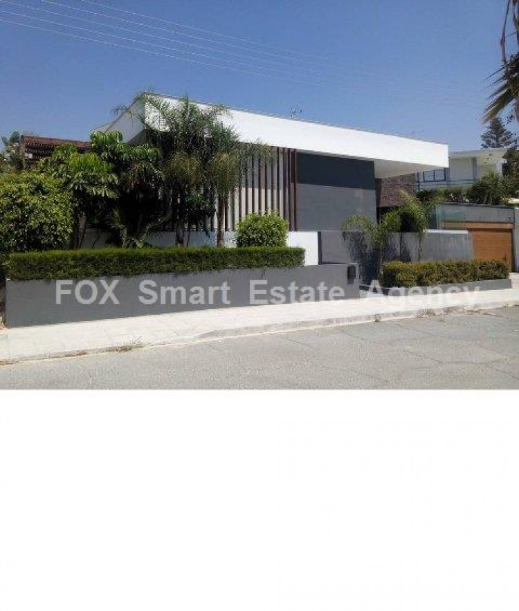 For Sale 4 Bedroom Detached House in Palodeia, Limassol 9