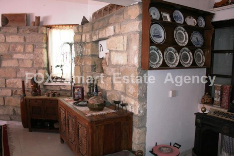For Sale 4 Bedroom Detached House in Agios tychon, Limassol 11