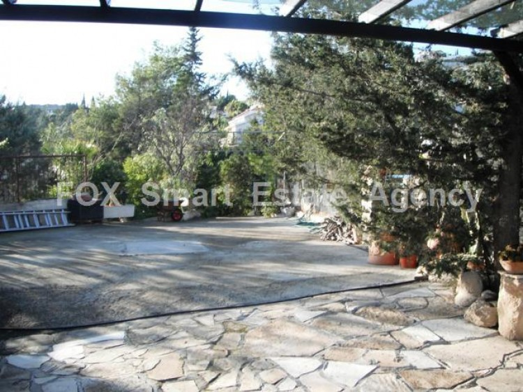 For Sale 4 Bedroom Detached House in Agios tychon, Limassol 3
