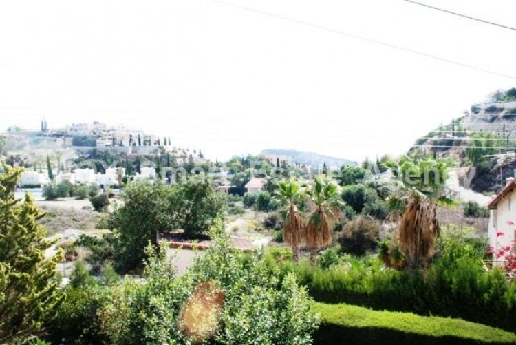 For Sale 4 Bedroom Detached House in Agios tychon, Limassol 6