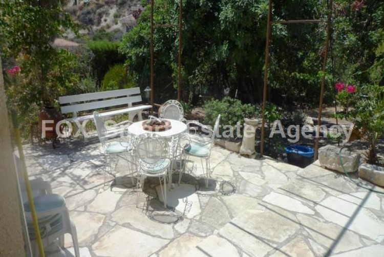 For Sale 4 Bedroom Detached House in Agios tychon, Limassol 8
