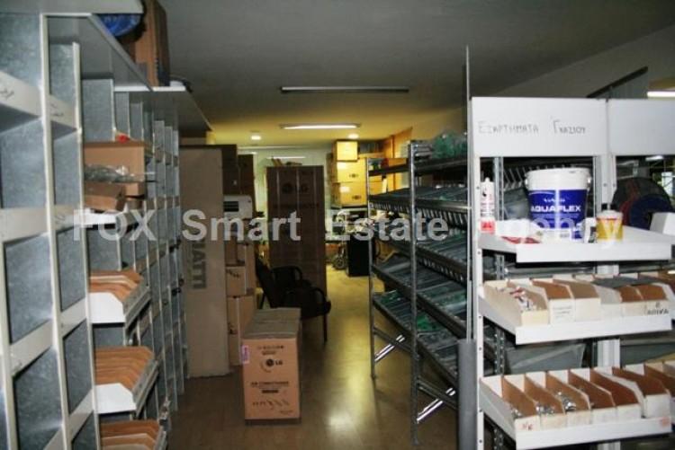 Property for Sale in Limassol, Apostoloi Petros Kai Pavlos, Cyprus