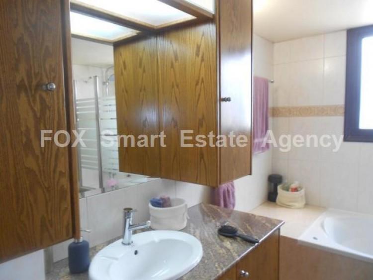 For Sale 4 Bedroom Detached House in Agios fanourios, Aradippou, Larnaca 22
