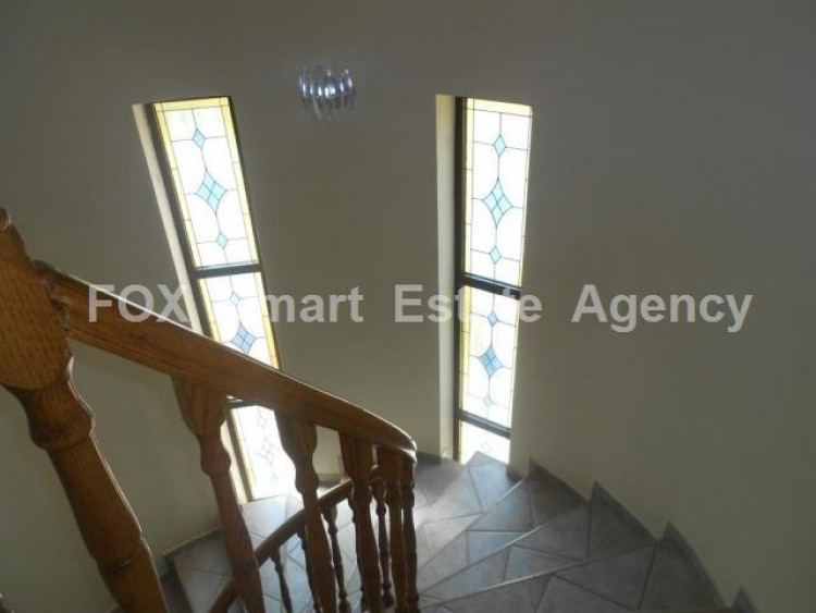 For Sale 4 Bedroom Detached House in Agios fanourios, Aradippou, Larnaca 24