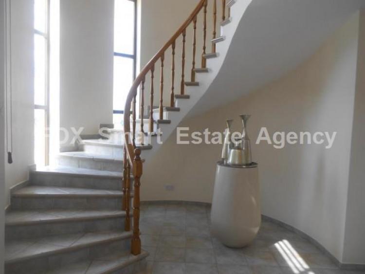 For Sale 4 Bedroom Detached House in Agios fanourios, Aradippou, Larnaca 3