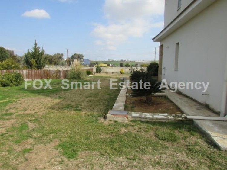 For Sale 4 Bedroom Detached House in Palaiometocho, Nicosia 13