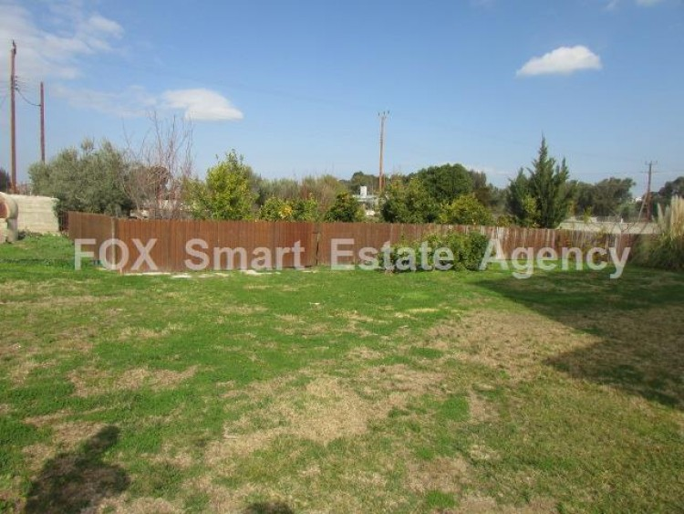 For Sale 4 Bedroom Detached House in Palaiometocho, Nicosia 14