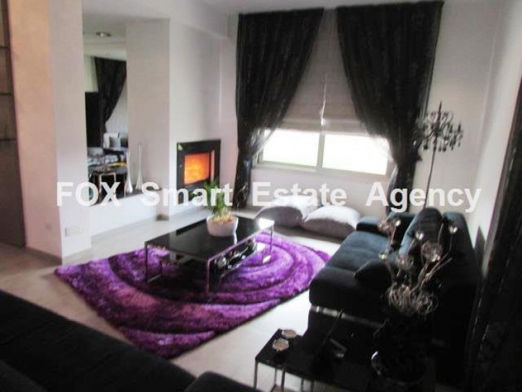 For Sale 4 Bedroom Detached House in Palaiometocho, Nicosia 16